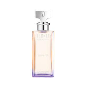CALVIN KLEIN ETERNITY SUMMER FOR WOMEN edt 100 ml (2019)