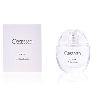 OBSESSED WOMAN edp 30 ml (2017)