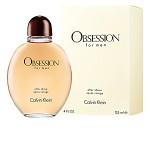 CALVIN KLEIN OBSESSION MEN as 125 ml