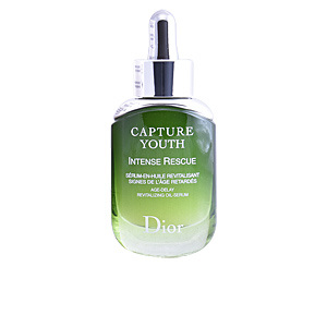 CAPTURE YOUTH intensive rescue age-delay revitalizing 30 ml