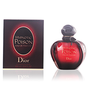 CHRISTIAN DIOR HYPNOTIC POISON edp 100 ml
