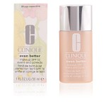 CLINIQUE EVEN BETTER fluid foundation #04- 30 ml