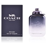 COACH FOR MEN edt  100 ml (2017)