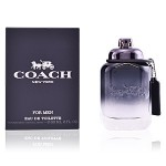 COACH FOR MEN edt  60 ml (2017)