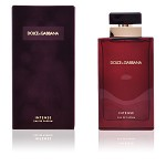 DOLCE & GABBANA INTENSE edp 100 ml