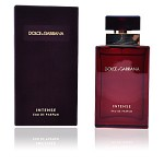 DOLCE & GABBANA INTENSE edp 25 ml