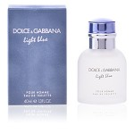 DOLCE & GABBANA LIGHT BLUE HOMME edt 40 ml