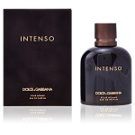 DOLCE & GABBANA POUR HOMME INTENSO edp 125 ml