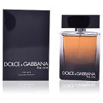 DOLCE & GABBANA THE ONE FOR MEN edp  50 ml