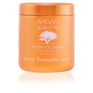ARGAN SUBLIME mask 1000 ml