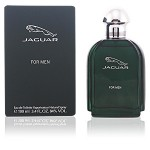 JAGUAR GREEN edt 100 ml