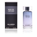 KARL LAGERFELD BOIS DE VÉTIVER edt 100 ml (2017)
