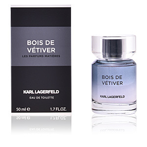 BOIS DE VÉTIVER edt 50 ml (2017)