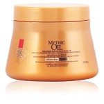 L'OREAL PROFISSIONAL MYTHIC OIL mask with argan oil& thick hair 200 ml