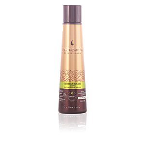 ULTRA RICH MOISTURE shampoo 300 ml