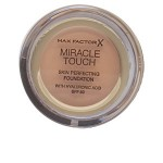MAX FACTOR MIRACLE TOUCH liquid illusion foundation #060-sand