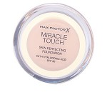 MAX FACTOR MIRACLE TOUCH liquid illusion foundation #075-golden
