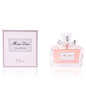 MISS DIOR edp vaporizador 100 ml