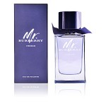 MR BURBERRY INDIGO edt 150 ml (2018)