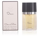 OSCAR DE LA RENTA edt 50 ml