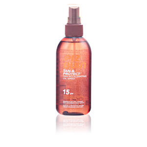 PIZ BUIN TAN & PROTECT oil spray SPF15 150 ml