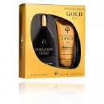 POSEIDON GOLD FOR MEN COFFRET PRESENTE