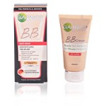 SKIN NATURALS BB CREAM anti-edad #medium 50 ml