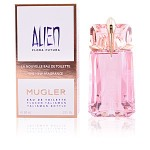 THIERRY MUGLER ALIEN FLORA FUTURA edt  60 ml