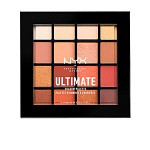 ULTIMATE shadow palette #warm neutrals 16x0,83 gr