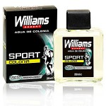 WILLIAMS SPORT colonia edc 200 ml