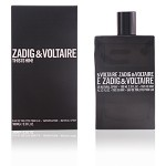 ZADIG & VOLTAIRE THIS IS HIM! edt 100 ml (2016)
