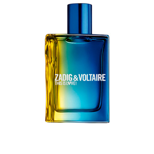 ZADIG & VOLTAIRE THIS IS LOVE POUR LUI edt 50 ml (2020)