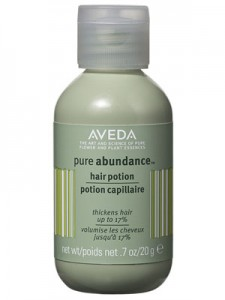 PURE ABUNDANCE hair potion 20 gr